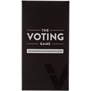 The Voting Game, Multicolor...