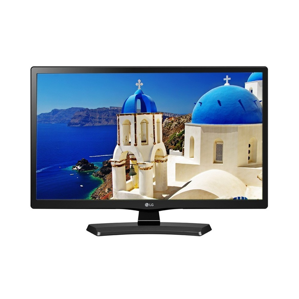 LG 24MT48DF-PZ - Monitor TV de 24""