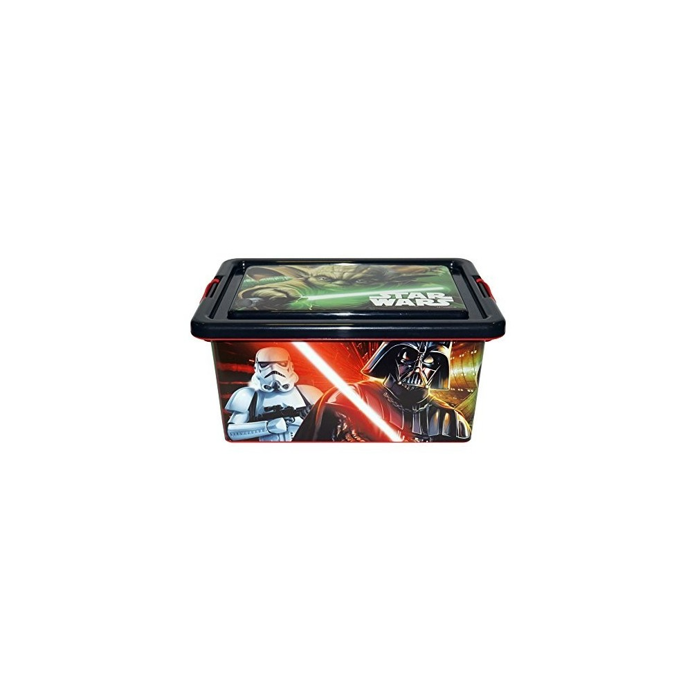 STOR CONTENEDOR 7L STAR WARS