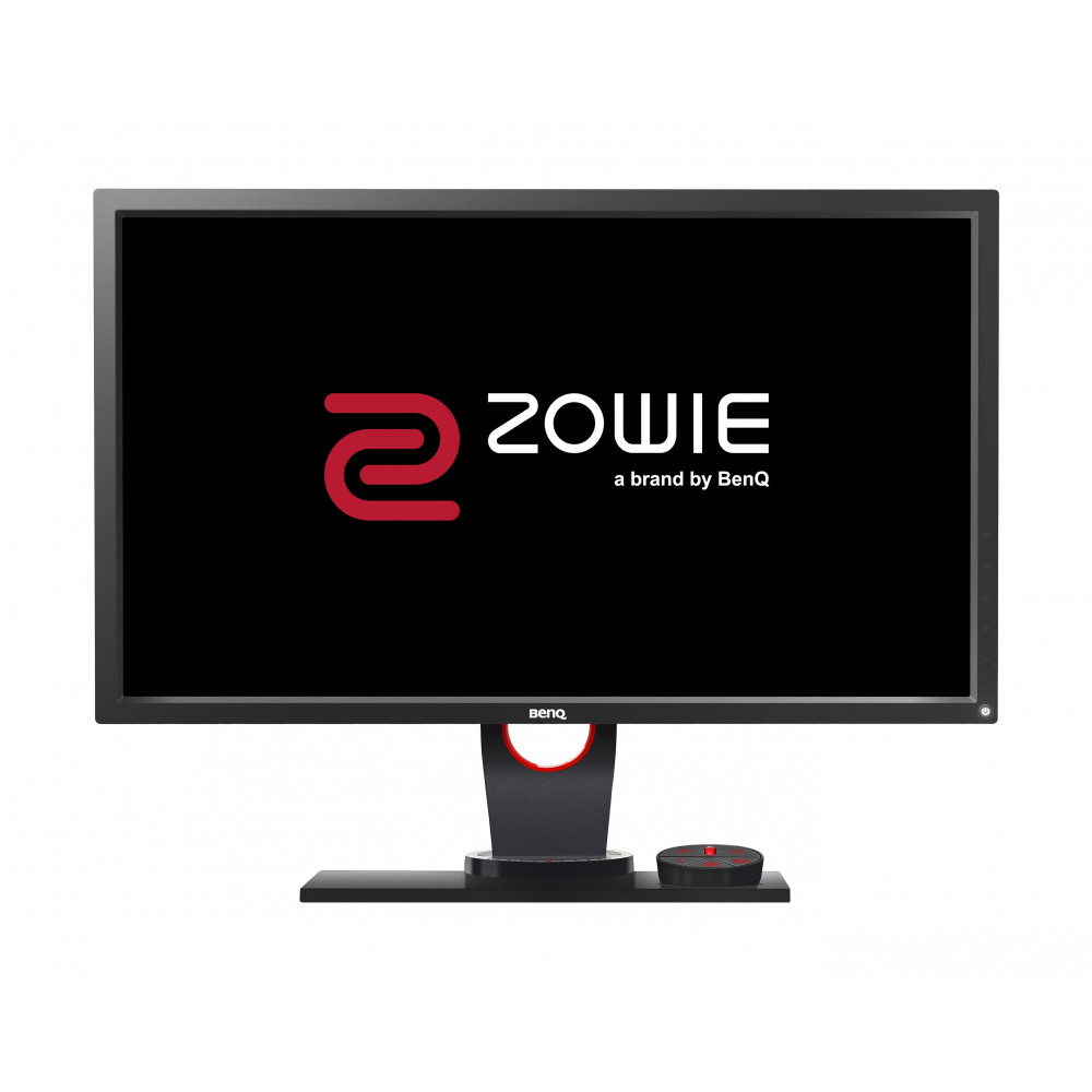 Benq Zowie XL2430 24 LED FHD TN 1ms 144Hz Flicker-Free (Raya en carcasa) Reacondicionado