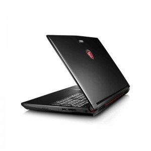PORTATIL MSI GP62VR 7RF, i7-7700HQ,8GB,256SSD+1TB,15.6