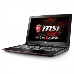 PORTATIL MSI GP62MVR 7RF, i5-7300HQ,8GB,256SSD+1TB,15.6