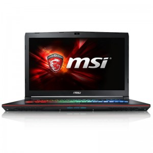 PORTATIL MSI GE72 6QD,I7-6700HQ,16GB,1TB,17.3FHD
