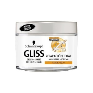 GLISS MASCARILA REPAIR