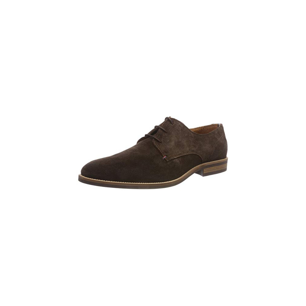 Tommy Hilfiger Essential Suede Lace...