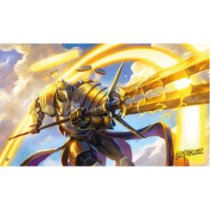 KeyForge Tapete Raiding Knight