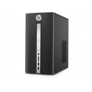 HP Pav 510-p110nx DT REFURBISHED