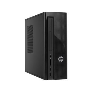HP Slimline 260-a105nc DT REFURBISHED