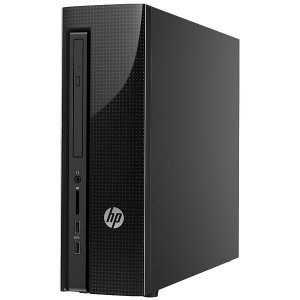 HP Slimline 260-a100no DT REFURBISHED