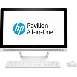 HP Pav 27-a207ns AiO REFURBISHED