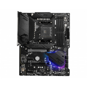 MSI AM4 MPG B550 Gaming Plus (Sin tornillo m2) Reacondicionado