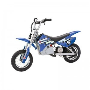 Rocket dirt rocket MX350 moto REFURBISHED