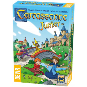 Carcassonne Junior...