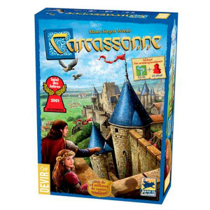 Carcassonne Basic (Català)...