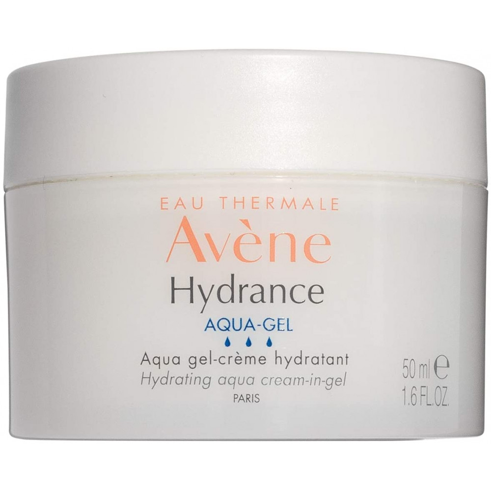Avene Avene Hydrance Agua Gel-Cr 50Ml...