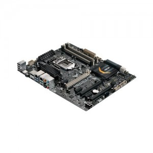PLACA BASE ATX SABERTOOTH Z170 REFURBISHED