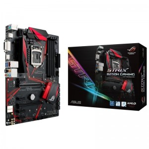 ROG STRIX B250H GAMING REFURBISHED