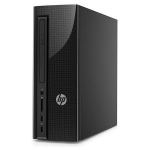 HP Slimline 260-p100nf DT Renew PC REFURBISHED