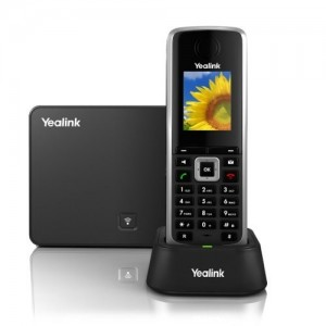 Yealink YEA-W52P Business IP HD DECT
