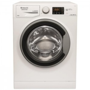 LAVADORA FRONTAL 8KG 1200RPM A+++ HOTPOINT RSPG824JFR