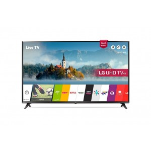 "TV LG 43uj630v 43""4K/SMART TV/WIFI"