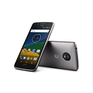 Moto G5 3/16 DS LUNAR GRAY REFURBISHED
