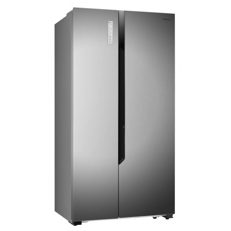 Hisense RS670N4HC2 1.78m A++ No Frost Inox Reacondicionado