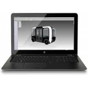 HP ZBook 15u G4 REFURBISHED