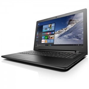 LENOVO 300-15ISK i7-6500U/4GB/1TB/HD/MB/B/C/W10 REFURBISHED