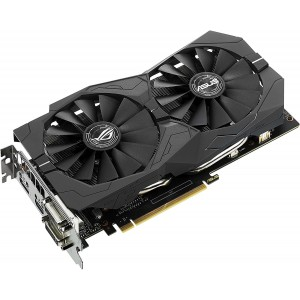 ASUS STRIX-GTX1050-O2G-GAMING Refurbished