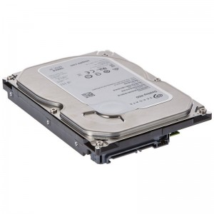 Seagate Desktop 7200rpm 1TB SATA3 REFURBISHED