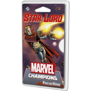 Star-Lord (Pack de...
