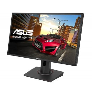 "MONITOR ASUS 24"" MG248Q,WLED/TN,144HZ,PANORAMICO,MULTIMEDIA,1920X1080,1MS REFURBISHED"