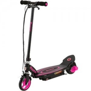 Razor E90 Power Core Scooter Eléctrico Rosa REFURBISHED