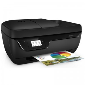 HP OfficeJet 3832 Multifunción Wifi