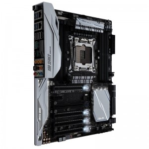 Asus X99 Deluxe II REFURBISHED