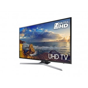 "TV SAMSUNG 55"" 4K UHD SMART TV  UE55mu6120"