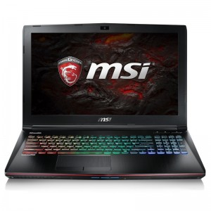 "MSI GT72VR 7RD(DOMINATOR)-462XES I7-7700HQ/16GB/1TB/256GB SSD/GTX 1050/15.6"" FHD REFURBISHED"