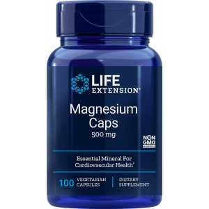 Life Extension 500mg...
