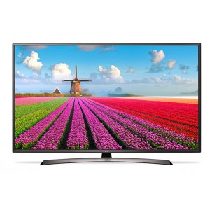 Televisor LG 49LJ624V 49 LED FHD Smart TV Wi-fi Reacondicionado