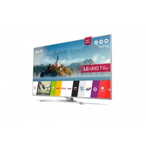 Televisor LG 65UJ701V 65 LED 4K Smart TV Wi-fi