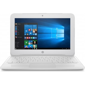 Portátil HP Stream 11-y011nd N3060 4GB 32SSD 11.6 Reacondicionado