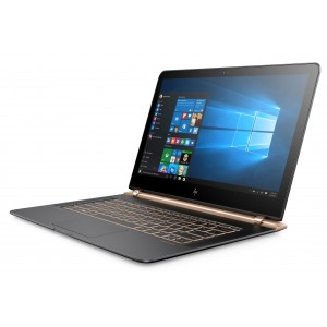 Portátil HP Spectre 13-v101ns i7-7500U 8GB 256SSD 13.3 Reacondicionado