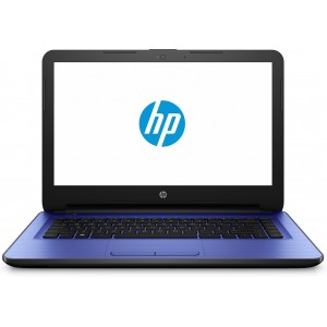 Portátil HP 14-an015na A4-7210 8GB 1TB 14.0 Reacondicionado