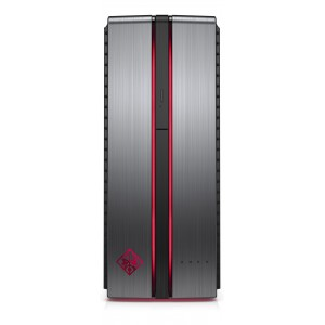 Sobremesa HP OMEN 870-124no i5-6400 8GB 1TB 128SSD GTX 1080 Reacondicionado