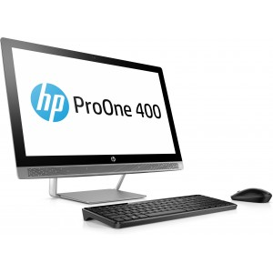 All in One HP ProOne 440 G3 i3-7100T  4GB 1TB 23.8 Reacondicionado
