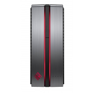 Sobremesa HP OMEN 870-000no i5-6600K 16GB 128SSD GTX 1070 Reacondicionado