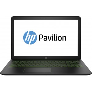 Portátil HP Pavilion Power 15-cb012ns i7-7700HQ  8GB 1TB GT1050 15.6 Reacondicionado