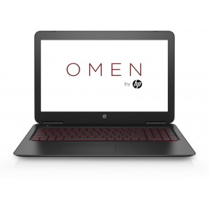Portátil HP OMEN 15-ax005ns i7-6700HQ 8GB 1TBNvidia GeForce 960M 2GB 15.6 Reacondicionado