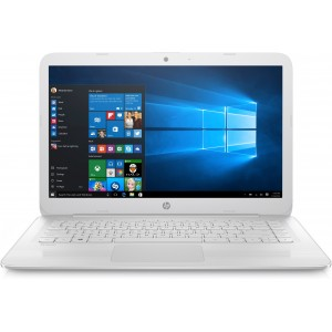 Portátil HP Stream 14-ax003ns N3060  4GB 32SSD 14.0 Reacondicionado